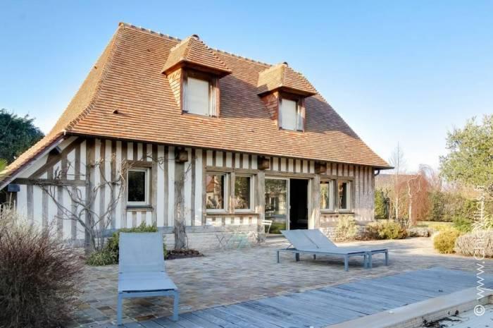Normandy Passion - Location villa de luxe - Bretagne / Normandie - ChicVillas - 23