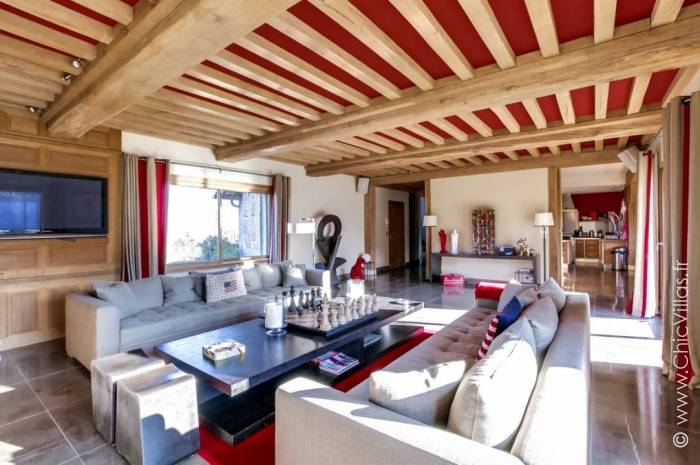 Normandy Passion - Luxury villa rental - Brittany and Normandy - ChicVillas - 3