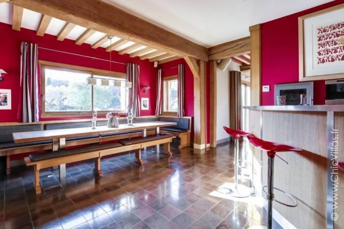 Normandy Passion - Location villa de luxe - Bretagne / Normandie - ChicVillas - 4