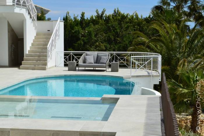 Panoramica Costa Blanca 16 - Luxury villa rental - Costa Blanca (Sp.) - ChicVillas - 11