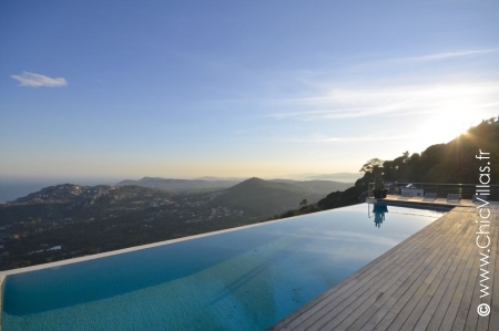 Panoramica Costa Brava - Location de Villas de Luxe d'Exception en Catalogne (Esp.) | ChicVillas