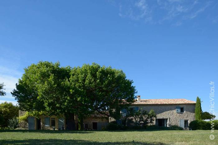 Paradis en Luberon - Luxury villa rental - Provence and the Cote d Azur - ChicVillas - 13