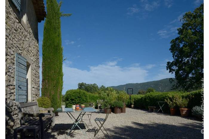 Paradis en Luberon - Luxury villa rental - Provence and the Cote d Azur - ChicVillas - 18