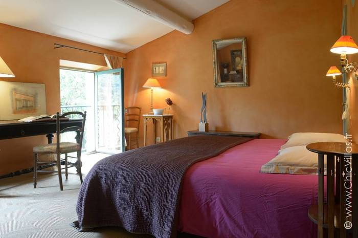 Paradis en Luberon - Luxury villa rental - Provence and the Cote d Azur - ChicVillas - 20