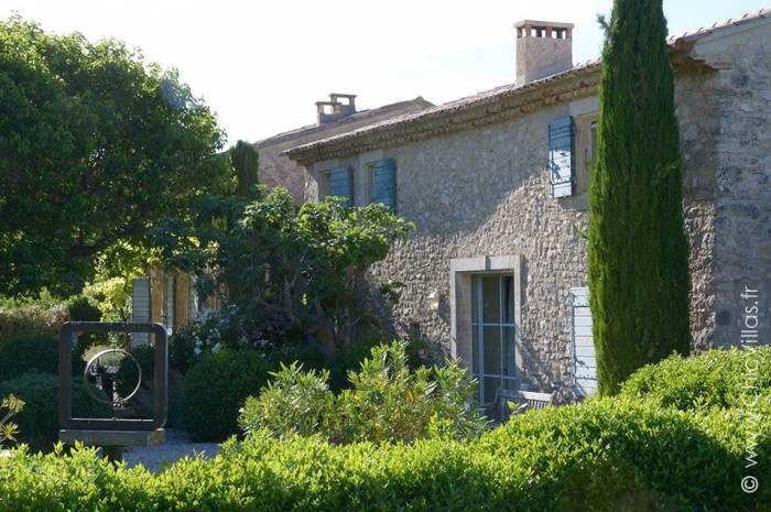 Paradis en Luberon - Luxury villa rental - Provence and the Cote d Azur - ChicVillas - 31