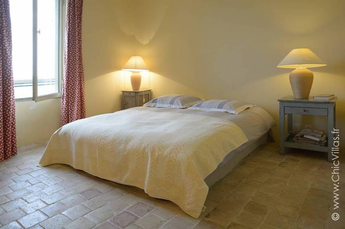 Paradis en Luberon - Luxury villa rental - Provence and the Cote d Azur - ChicVillas - 33