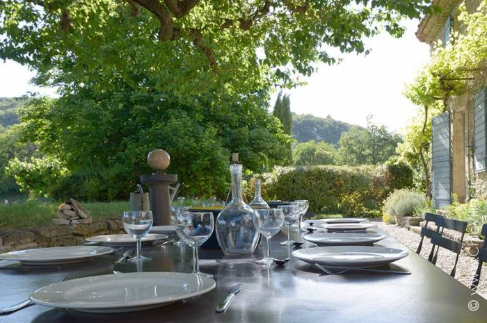 Paradis en Luberon - Luxury villa rental - Provence and the Cote d Azur - ChicVillas - 9