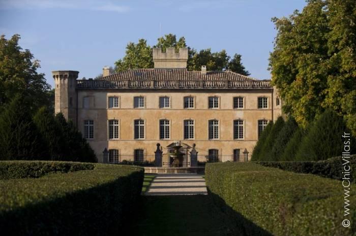 Pearl of Provence - Location villa de luxe - Provence / Cote d Azur / Mediterran. - ChicVillas - 1