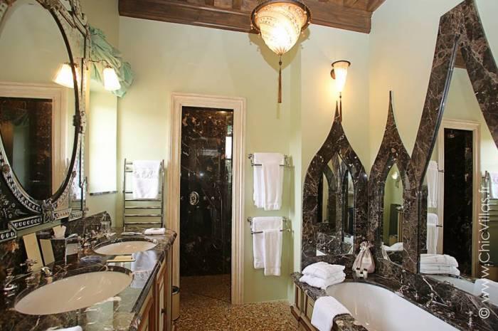 Pearl of Provence - Location villa de luxe - Provence / Cote d Azur / Mediterran. - ChicVillas - 10