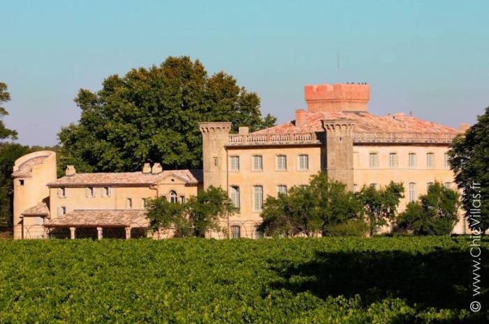 Pearl of Provence - Location villa de luxe - Provence / Cote d Azur / Mediterran. - ChicVillas - 11