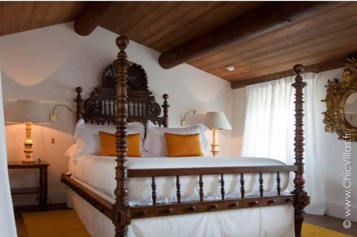 Pearl of Provence - Location villa de luxe - Provence / Cote d Azur / Mediterran. - ChicVillas - 12