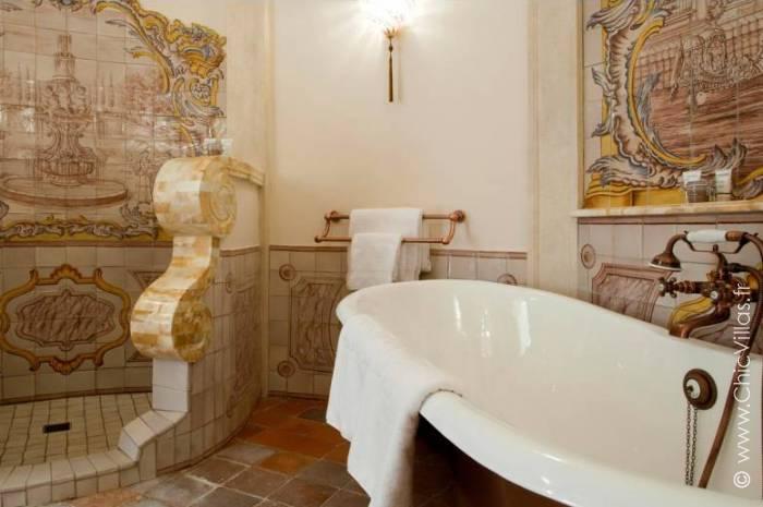 Pearl of Provence - Location villa de luxe - Provence / Cote d Azur / Mediterran. - ChicVillas - 13
