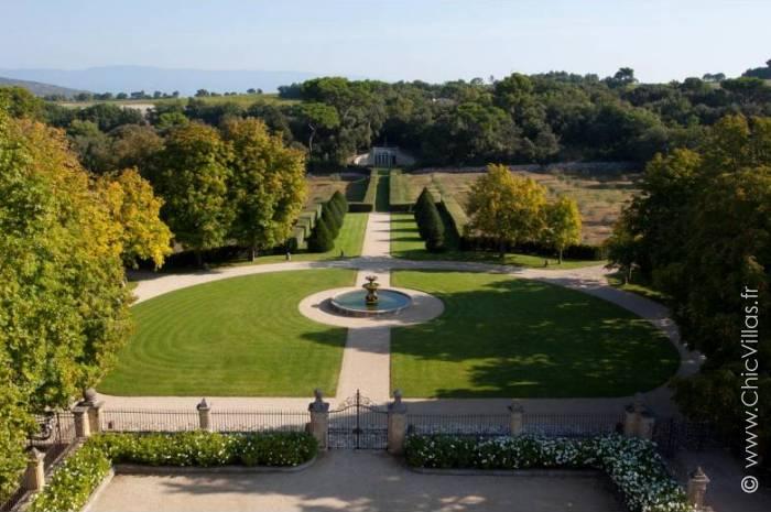Pearl of Provence - Location villa de luxe - Provence / Cote d Azur / Mediterran. - ChicVillas - 14
