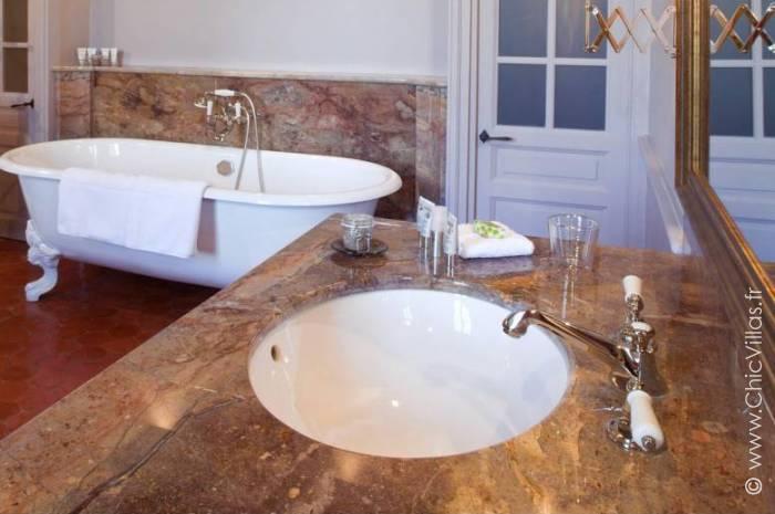 Pearl of Provence - Location villa de luxe - Provence / Cote d Azur / Mediterran. - ChicVillas - 16