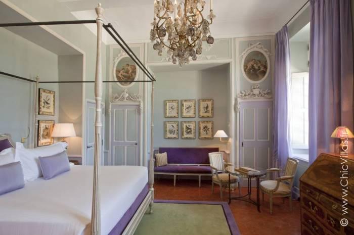 Pearl of Provence - Location villa de luxe - Provence / Cote d Azur / Mediterran. - ChicVillas - 17
