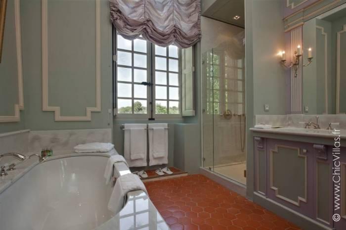 Pearl of Provence - Location villa de luxe - Provence / Cote d Azur / Mediterran. - ChicVillas - 19