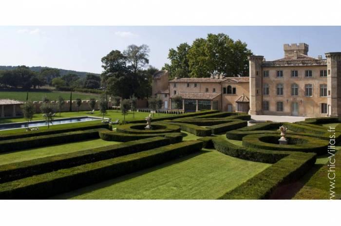 Pearl of Provence - Location villa de luxe - Provence / Cote d Azur / Mediterran. - ChicVillas - 2
