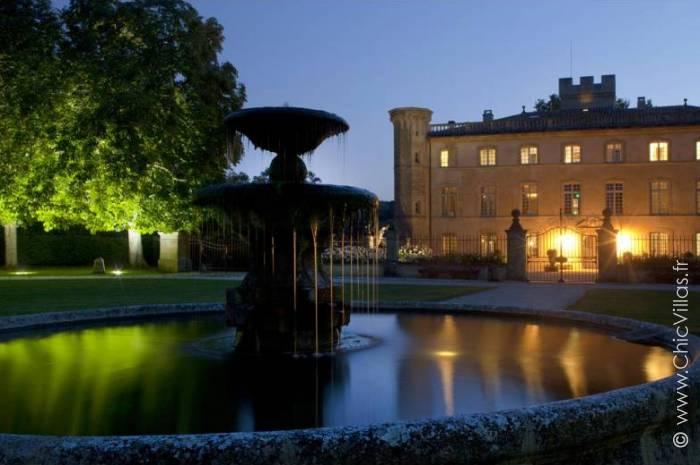 Pearl of Provence - Location villa de luxe - Provence / Cote d Azur / Mediterran. - ChicVillas - 20