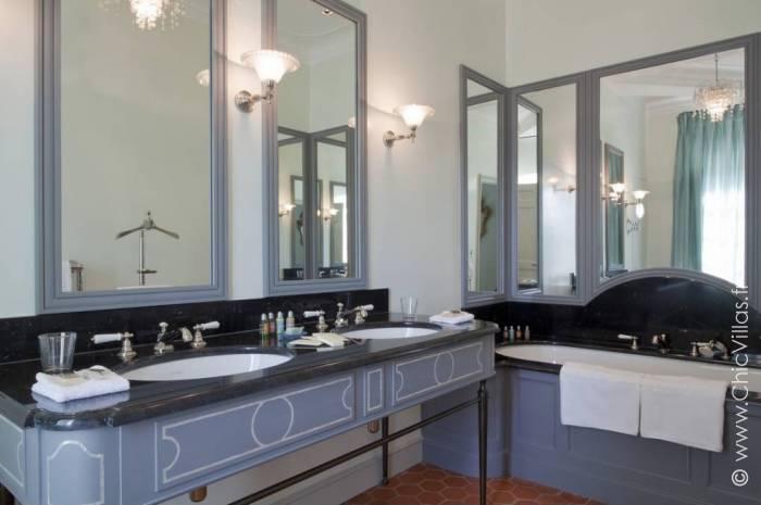 Pearl of Provence - Location villa de luxe - Provence / Cote d Azur / Mediterran. - ChicVillas - 25