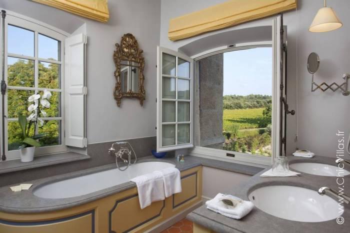 Pearl of Provence - Location villa de luxe - Provence / Cote d Azur / Mediterran. - ChicVillas - 27
