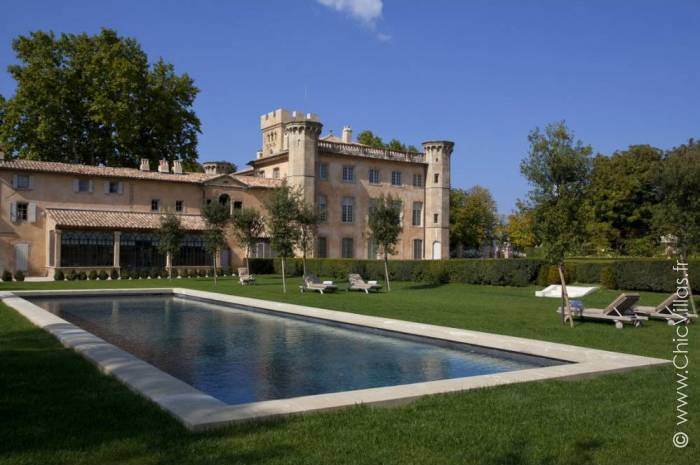 Pearl of Provence - Luxury villa rental - Provence and the Cote d Azur - ChicVillas - 28