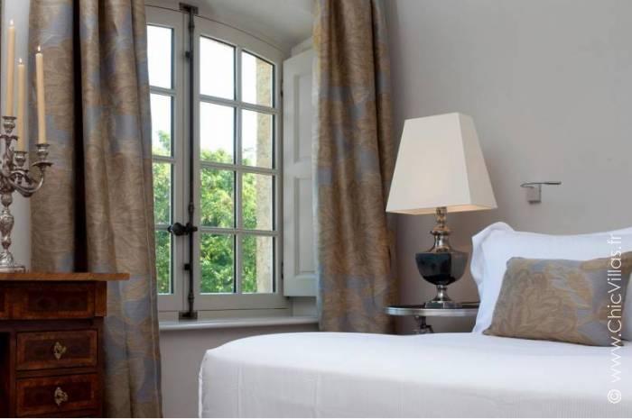 Pearl of Provence - Location villa de luxe - Provence / Cote d Azur / Mediterran. - ChicVillas - 29