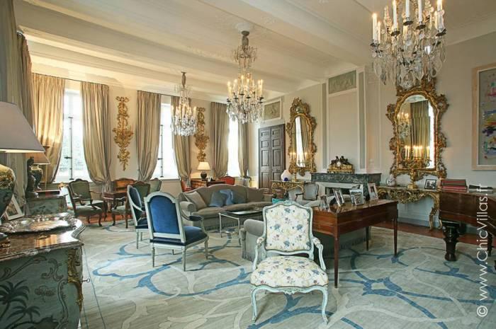 Pearl of Provence - Location villa de luxe - Provence / Cote d Azur / Mediterran. - ChicVillas - 3