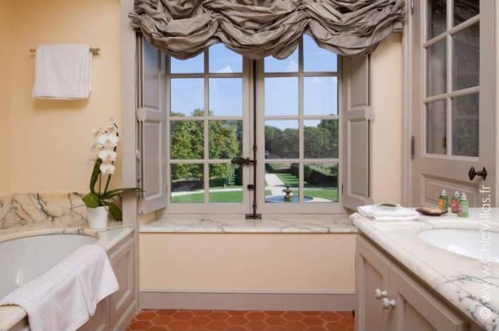 Pearl of Provence - Location villa de luxe - Provence / Cote d Azur / Mediterran. - ChicVillas - 30
