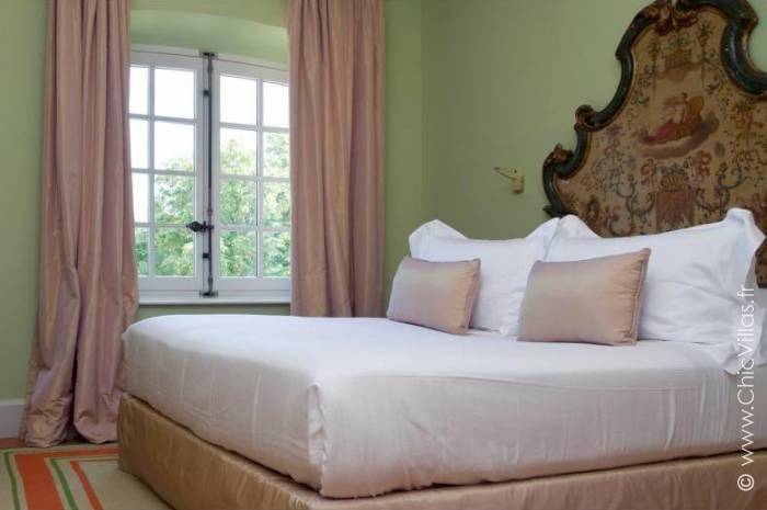 Pearl of Provence - Location villa de luxe - Provence / Cote d Azur / Mediterran. - ChicVillas - 33