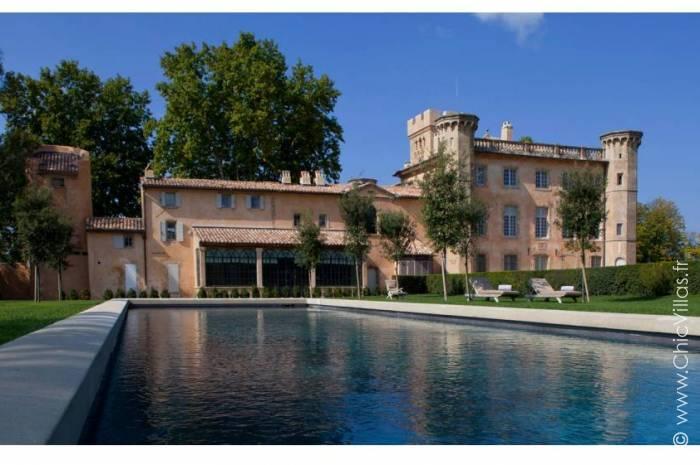 Pearl of Provence - Location villa de luxe - Provence / Cote d Azur / Mediterran. - ChicVillas - 39