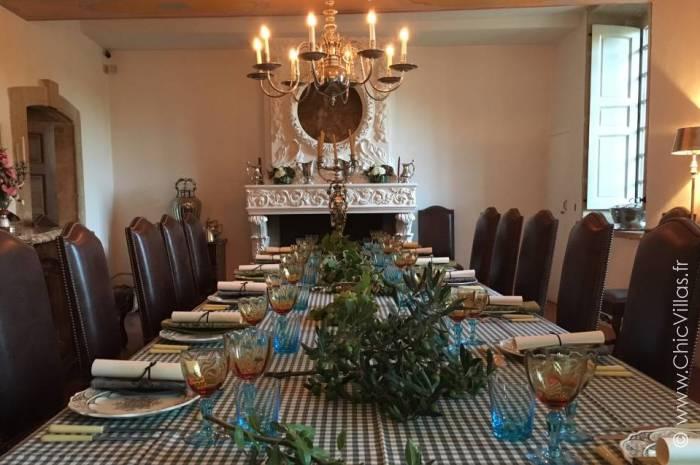 Pearl of Provence - Location villa de luxe - Provence / Cote d Azur / Mediterran. - ChicVillas - 4