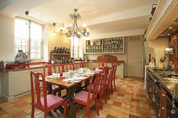 Pearl of Provence - Location villa de luxe - Provence / Cote d Azur / Mediterran. - ChicVillas - 5