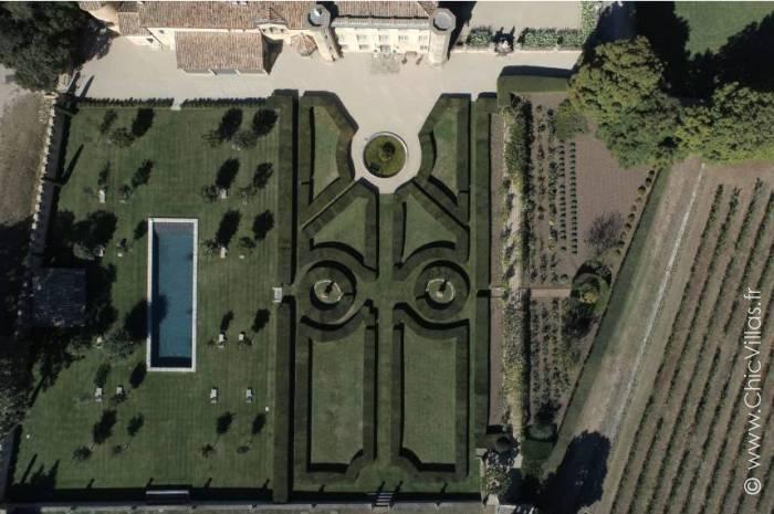 Pearl of Provence - Location villa de luxe - Provence / Cote d Azur / Mediterran. - ChicVillas - 7