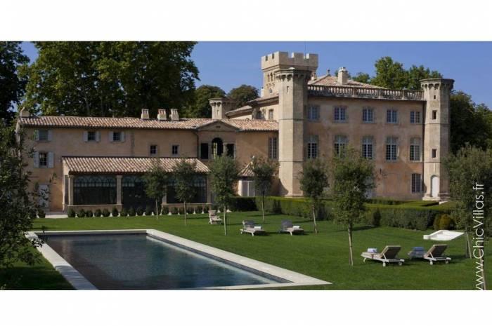 Pearl of Provence - Location villa de luxe - Provence / Cote d Azur / Mediterran. - ChicVillas - 8