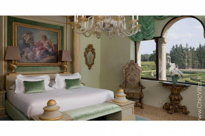 Pearl of Provence - Location villa de luxe - Provence / Cote d Azur / Mediterran. - ChicVillas - 9