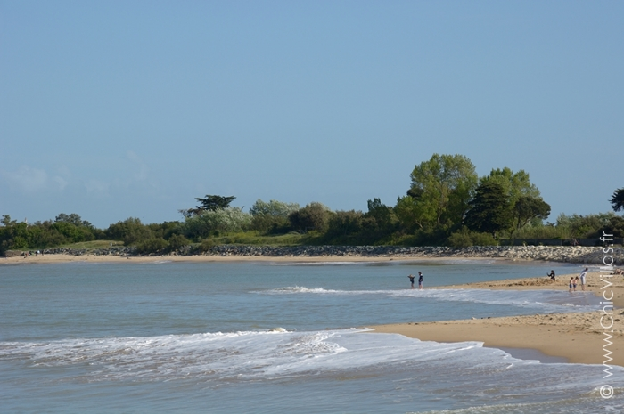 Plage de Re - Location villa de luxe - Vendee/ Charentes - ChicVillas - 10