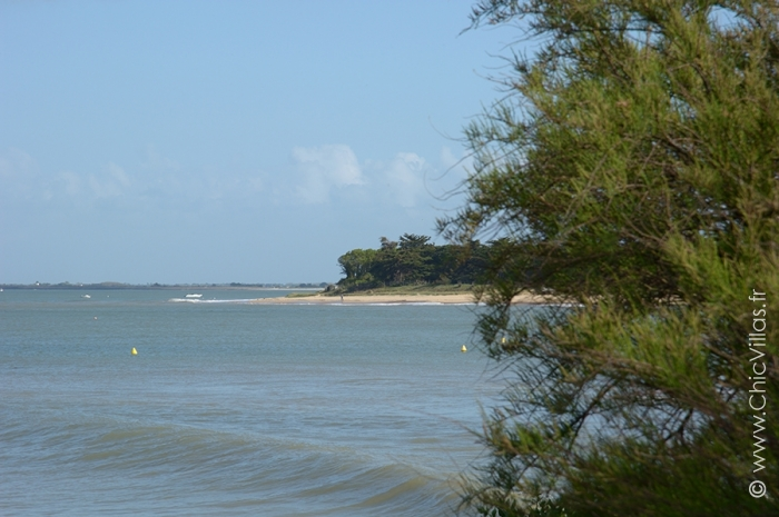 Plage de Re - Location villa de luxe - Vendee/ Charentes - ChicVillas - 27