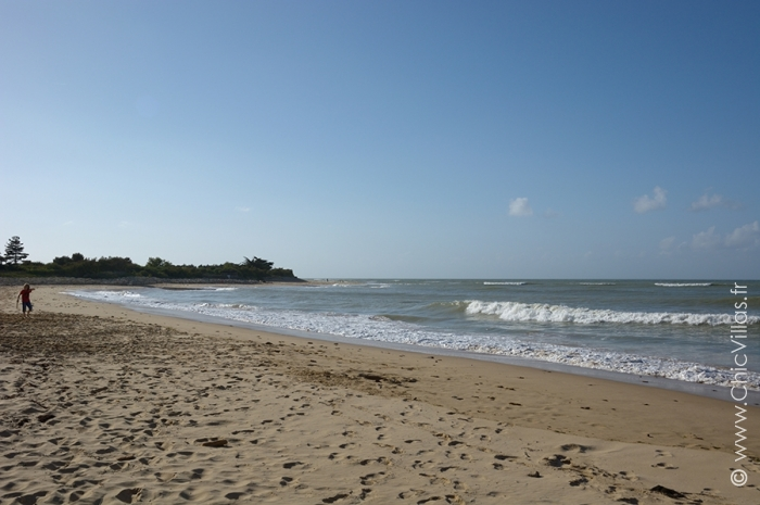 Plage de Re - Location villa de luxe - Vendee/ Charentes - ChicVillas - 32