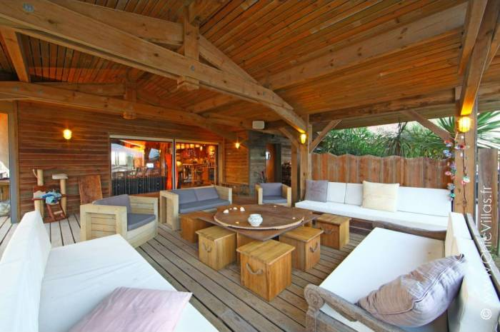 Plage des Landes - Luxury villa rental - Aquitaine and Basque Country - ChicVillas - 6