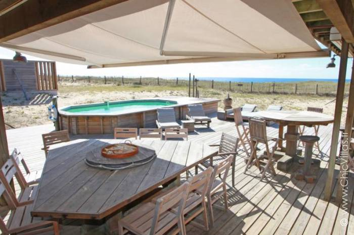 Plage des Landes - Luxury villa rental - Aquitaine and Basque Country - ChicVillas - 8
