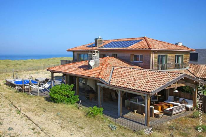Plage des Landes - Luxury villa rental - Aquitaine and Basque Country - ChicVillas - 9