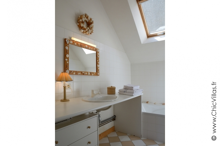 Plage et Village - Luxury villa rental - Brittany and Normandy - ChicVillas - 15