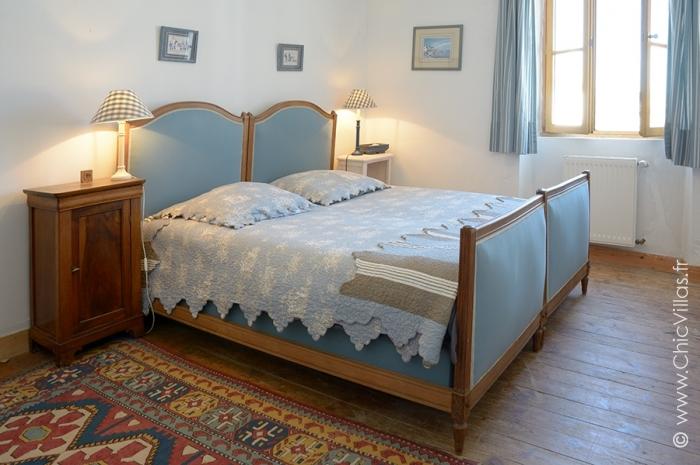Plage et Village - Luxury villa rental - Brittany and Normandy - ChicVillas - 16