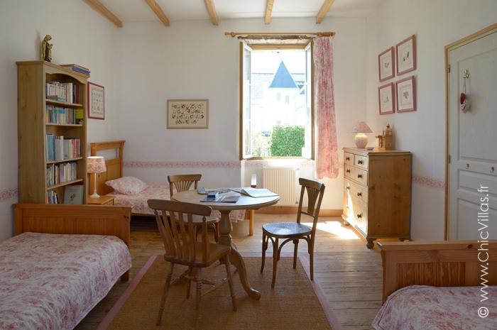 Plage et Village - Luxury villa rental - Brittany and Normandy - ChicVillas - 19