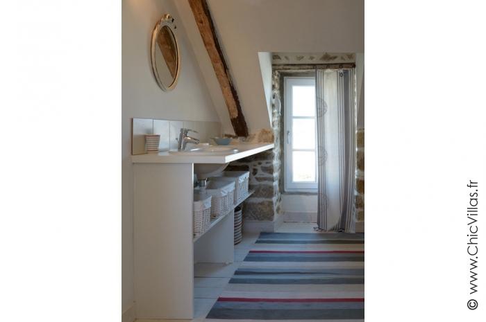 Plage et Village - Luxury villa rental - Brittany and Normandy - ChicVillas - 22