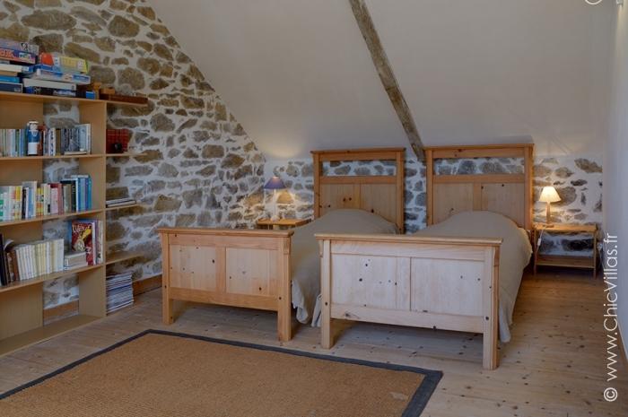 Plage et Village - Luxury villa rental - Brittany and Normandy - ChicVillas - 23