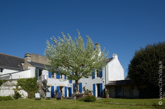 Plage et Village - Luxury villa rental - Brittany and Normandy - ChicVillas - 25