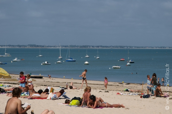 Plage et Village - Location villa de luxe - Bretagne / Normandie - ChicVillas - 27