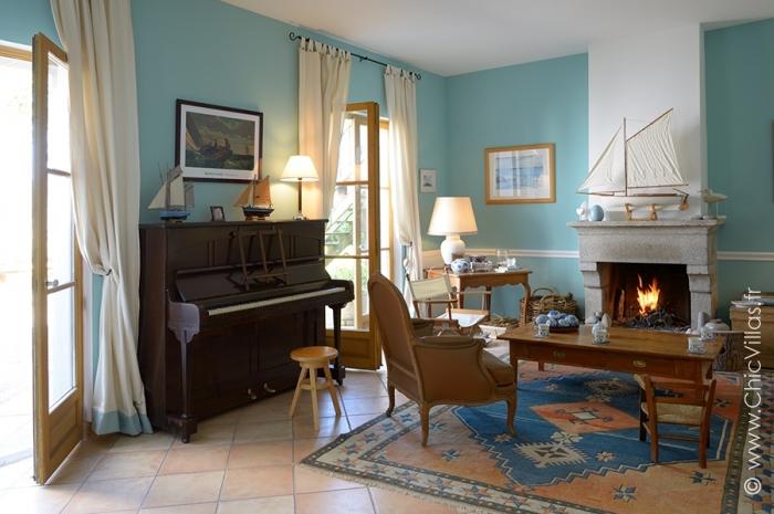 Plage et Village - Luxury villa rental - Brittany and Normandy - ChicVillas - 5