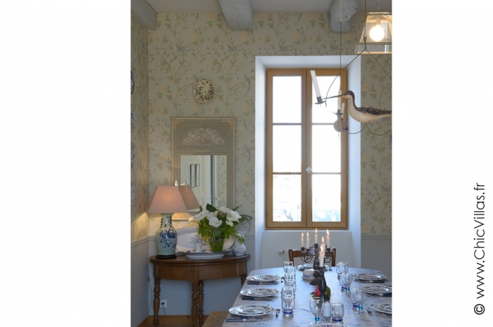 Plage et Village - Luxury villa rental - Brittany and Normandy - ChicVillas - 8